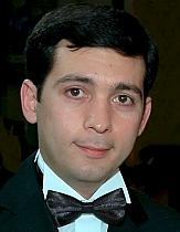 Seymur Gahramanov